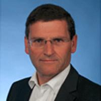 Alfred Schlaucher ist für Oracle im Bereich Data Warehouse aktiv. © Alfred Schlaucher