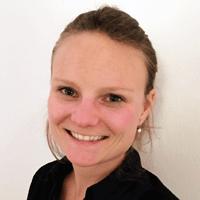 Katharina Ferstl ist Software Entwicklerin bei msgGillardon. © Katharina Ferstl