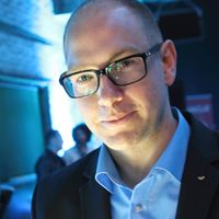 Martin Dombrowski, Security Engineer bei Imperva. © Martin Dombrowski