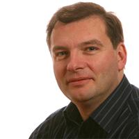 Matthias Reimann ist Oracle Datenbankadministrator und -entwickler. © Matthias Reimann