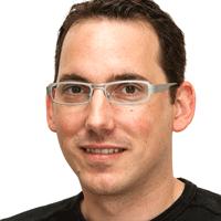 Urs Enzler arbeitet als Fachleiter Agile bei bbv Software Services AG. © Urs Enzler