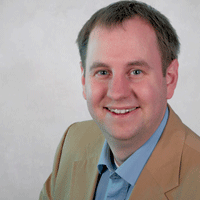 Andreas Jordan ist Senior Chief Consultant bei der ORDIX AG. © Andreas Jordan