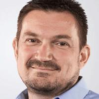 Klemens Konopasek ist Datenbank-Spezialist. © Klemens Konopasek