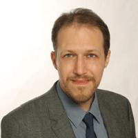 Christian Tacke, Technischer Leiter bei CosmoKey. © Christian Tacke