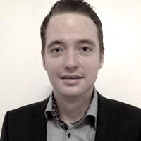 Alexander Mack ist Projektleiter für Mobile Anwendungen bei der Firma eMundo. © Alexander Mack