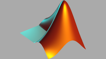 Matlab Logo By Jarekt (Own work) [Public domain], via Wikimedia Commons