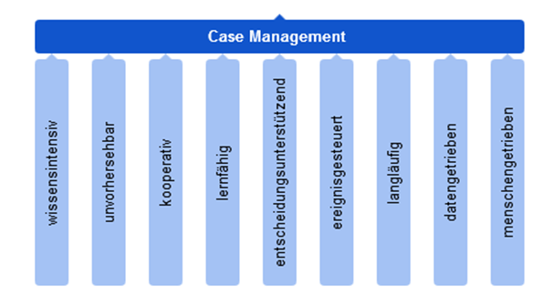 management case 3 Definition case management is the organization and coordination of a network of formal and informal activities, services, and supports designed to optimize the well being.