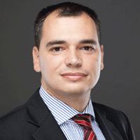 Boris Wehrle ist Senior Consultant bei der AIT GmbH & Co. KG. © Boris Wehrle