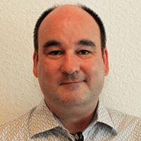 Carsten Czeczine ist Mitgründer und Geschäftsführer der binaris informatik GmbH. © Carsten Czeczine