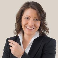 Hélène Valadon unterstützt als Beraterin und Scrum-Coach bei bor!sgloger Unternehmen bei der Implementierung von Scrum. © Hélène Valadon
