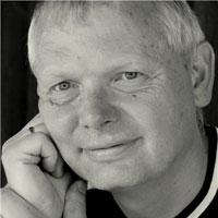 Joachim Groth ist Software- und Datenbankentwickler. © Joachim Groth