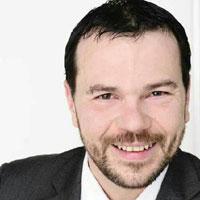 Marco Achtziger ist Test Architect bei der Siemens Healthcare GmbH. © Marco Achtziger