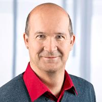 Roland Mast ist Software-Architekt, Senior-Entwickler und SCRUM-Master bei der Sybit GmbH. © Roland Mast