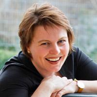 Silke Kainzbauer arbeitet seit 2012 als freiberuflicher Coach. © Silke Kainzbauer