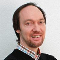 Thorsten Werle ist Mitgründer und Geschäftsführer der binaris informatik GmbH. © Thorsten Werle