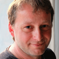 Guido Steinacker ist Executive Software-Architekt. © Guido Steinacker