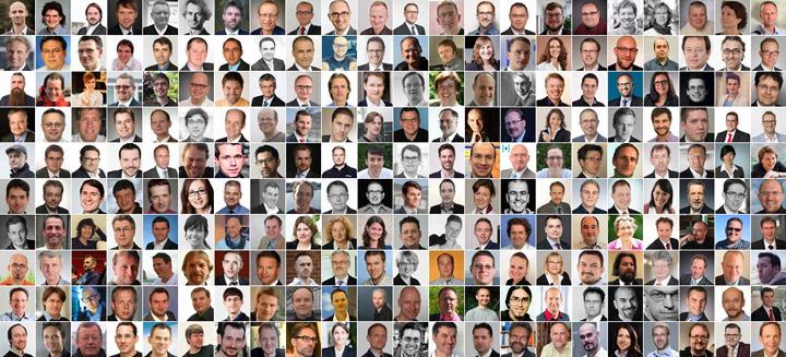 Autoren für Informatik Aktuell. © Informatik Aktuell
