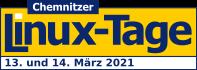 Chemnitzer Linux-Tage 2020   14. – 15.03.2020, Chemnitz