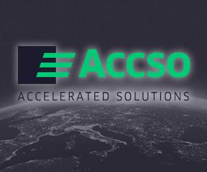 Accso – Partner der Informatik Aktuell